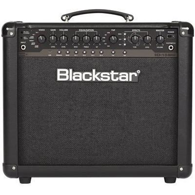 Blackstar, ID:15 TVP