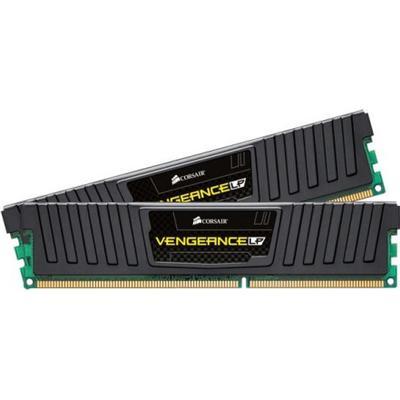 Corsair Vengeance LP Black DDR3 1866MHz 2x8GB (CML16GX3M2A1866C10)