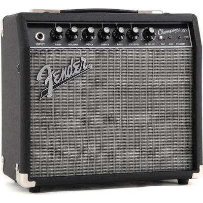Fender, Champion 20