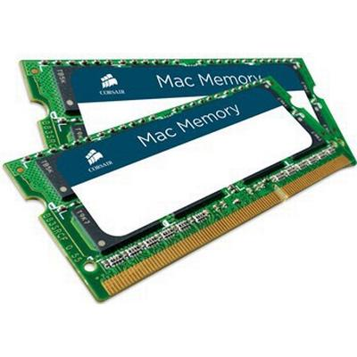 Corsair DDR3L 1600MHz 2x8GB for Apple Mac (CMSA16GX3M2A1600C11)