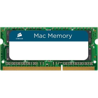 Corsair DDR3 1333MHz 4GB for Apple Mac (CMSA4GX3M1A1333C9)