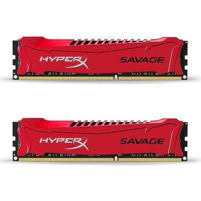 HyperX Savage Red DDR3 2133MHz 2x8GB (HX321C11SRK2/16)
