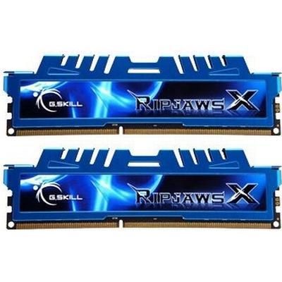 G.Skill RipjawsX DDR3 2400MHz 2x4GB (F3-2400C11D-8GXM)