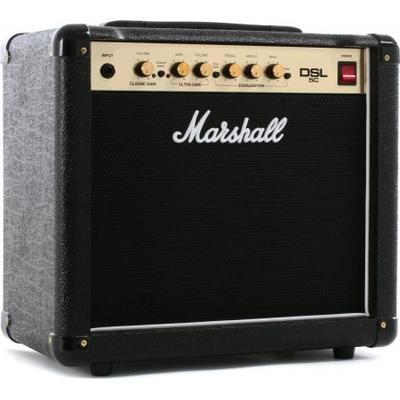 Marshall, DSL5C