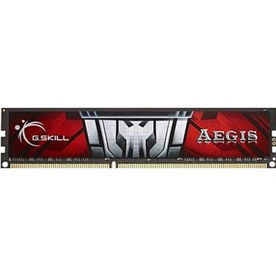 G.Skill Aegis DDR3 1600MHz 8GB (F3-1600C11S-8GIS)