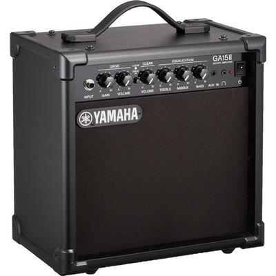 Yamaha, GA15II