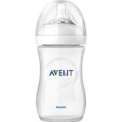 Philips Avent Natural Flaska 260ml