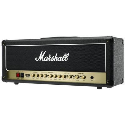 Marshall, DSL100H