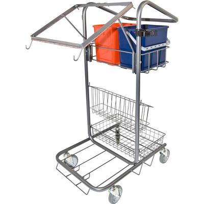 Nilfisk Easy Small Cleaning Trolley
