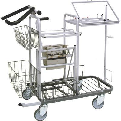 Nilfisk S-Press Trolley