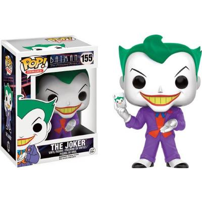 Funko Pop! Heroes Batman The Animated Series Joker