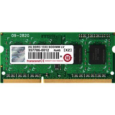 Transcend DDR3L 1866MHz 4GB (TS512MSK64W8H)