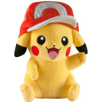 Tomy Large Plush Pikachu