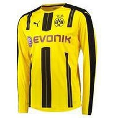 Puma Borussia Dortmund LS Jersey 16/17