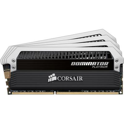 Corsair Dominator Platinum Series DDR4 2666MHz 4x4GB (CMD16GX4M4A2666C15)