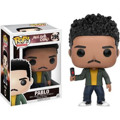 Funko Pop! TV Ash vs Evil Dead Pablo