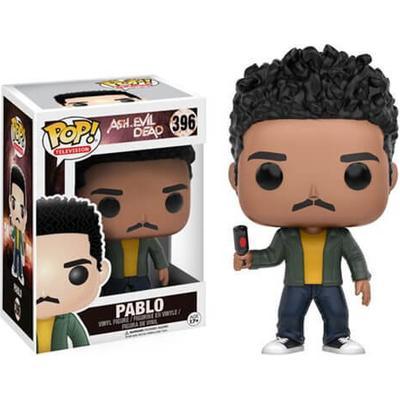 Funko Pop! TV Ash vs Evil Dead Pablo