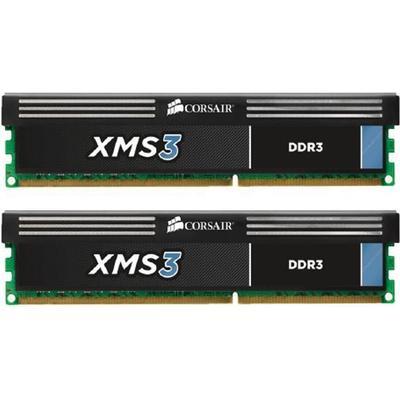 Corsair XMS3 DDR3 1600MHz 2x8GB(CMX16GX3M2A1600C11)