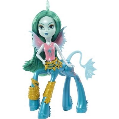 Monster High Fright Mares Bay Tidechaser DGD16