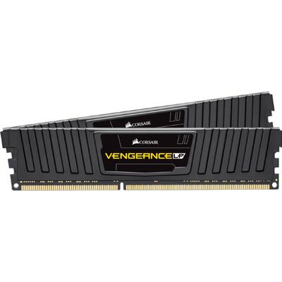 Corsair Vengeance LP Black DDR3L 1600MHz 2x8GB (CML16GX3M2C1600C9)