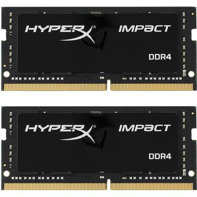 HyperX Impact DDR4 2133MHz 2x16GB (HX421S13IBK2/32)