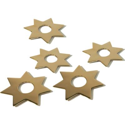 Klong Constella Stars 5-pack Ljusstake