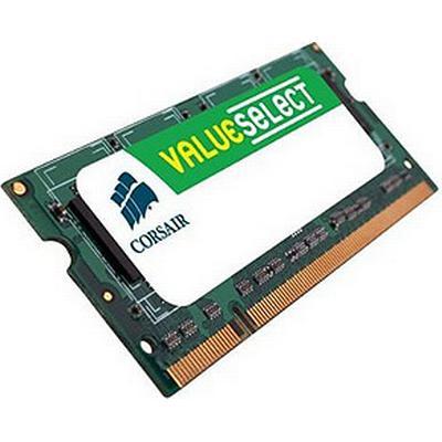 Corsair DDR2 800MHz 2GB (VS2GSDS800D2)