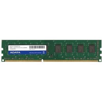 Adata Premier DDR3 1333MHz 4GB (AD3U1333W4G9-B)