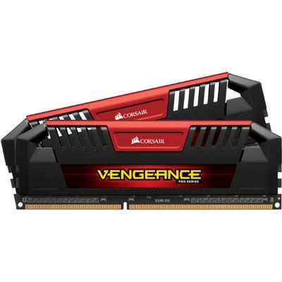 Corsair Vengeance Pro Series Red DDR3L 1600MHz 2x8GB (CMY16GX3M2C1600C9R)