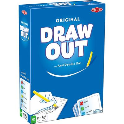 Tactic Draw Out Original