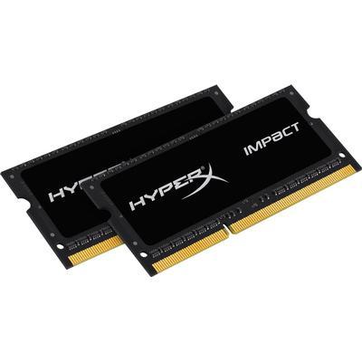 HyperX Impact DDR3L 2133MHz 2x8GB (HX321LS11IB2K2/16)