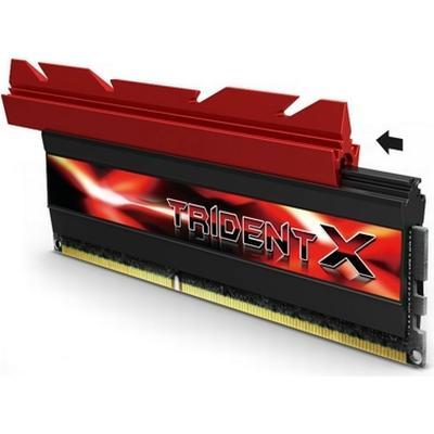 G.Skill TridentX DDR3 2133MHz 2x8GB (F3-2133C9D-16GTX)