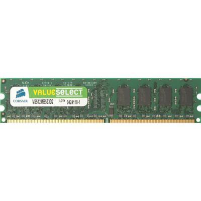 Corsair DDR2 667MHz 1GB (VS1GB667D2)