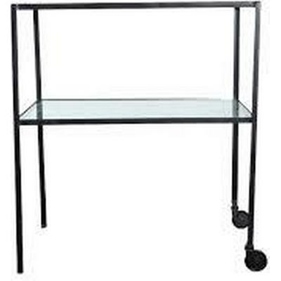 House Doctor Trolley 50x70cm Side Table