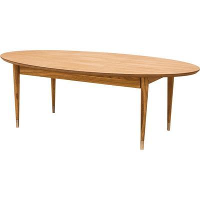 Zebra collection Silva elipse Coffee Table Soffbord