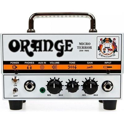 Orange, Micro Terror