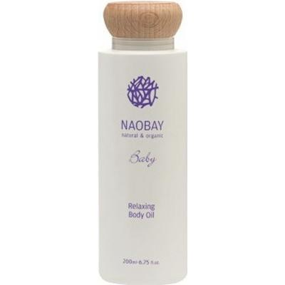 NAOBAY Relaxing Body Oil 200ml