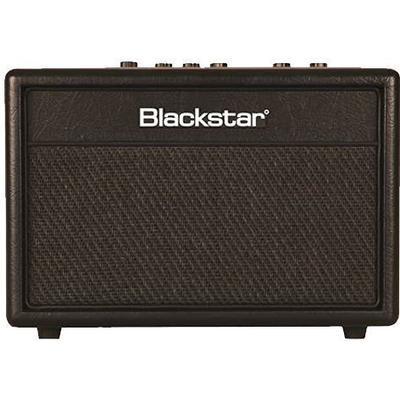 Blackstar, ID:Core Beam