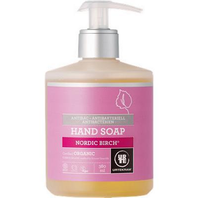 Urtekram Nordic Birch Hand Soap 380ml
