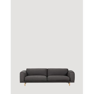 Muuto Outline Soffa 3-seat