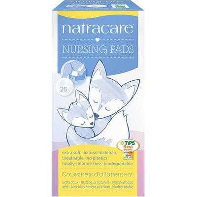 Natracare Nursing Pads 26 pcs