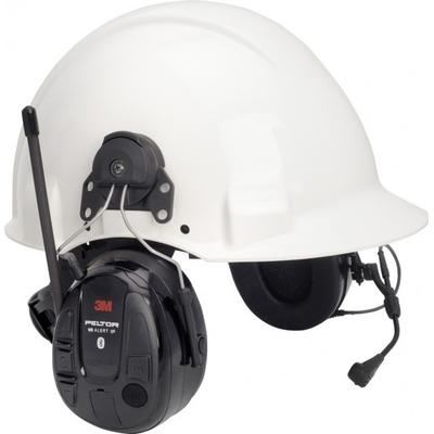 3M Peltor WS Alert XP Helmet Attachment