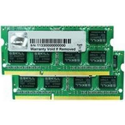 G.Skill Standard DDR3 1333MHz 2x4GB (F3-1333C9D-8GSA)