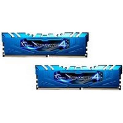 G.Skill Ripjaws 4 DDR4 3200MHz 2x4GB (F4-3200C16D-8GRB)