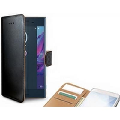 Celly Wallet Case (Xperia XZ)
