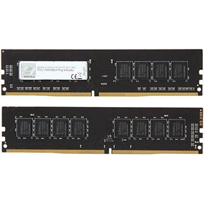G.Skill Value DDR4 2400MHz 4x8GB (F4-2400C15Q-32GNT)