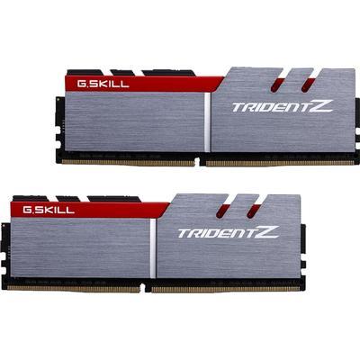 G.Skill Trident Z DDR4 3600MHz 2x4GB (F4-3600C17D-8GTZ)
