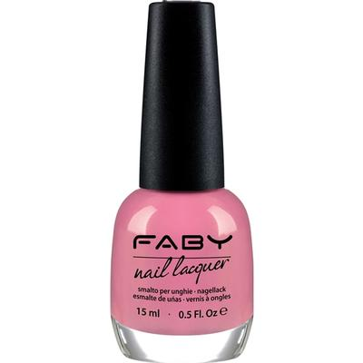 Faby LCB011 What's wrong with pink?