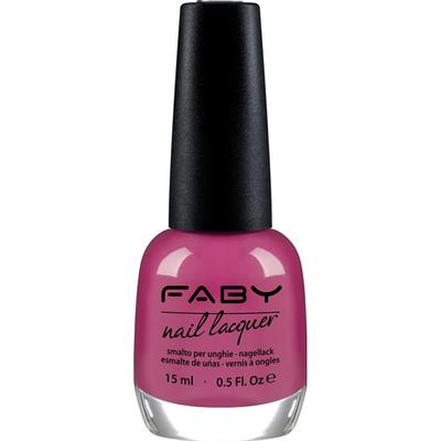 Faby LCB012 Raspberry Jelly