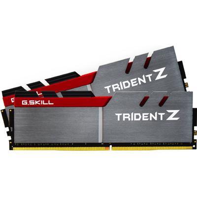 G.Skill TridentZ DDR4 3200MHz 4x4GB (F4-3200C16Q-16GTZ)